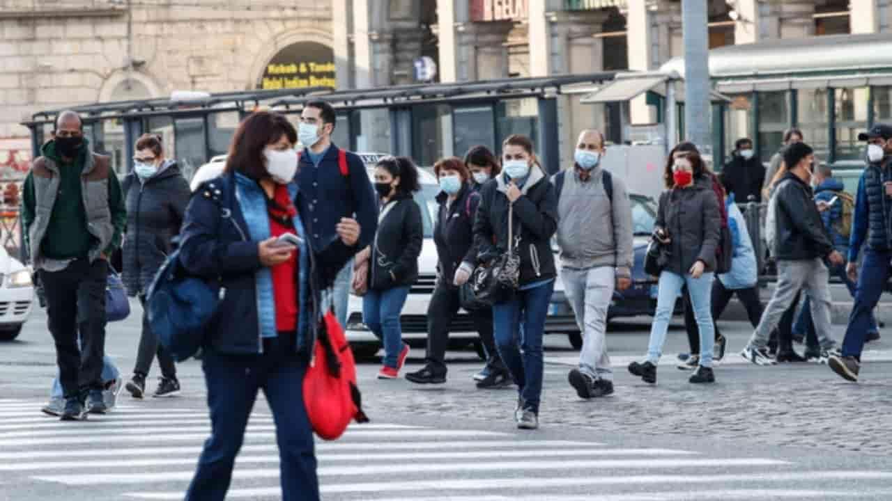 emergenza covid - parisi misure forti