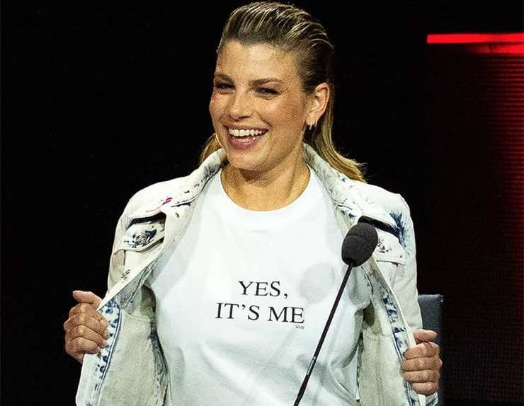 X Factor 2020: Emma Marrone e Manuel Agnelli, ecco i 5 concorrenti nelle loro squadre