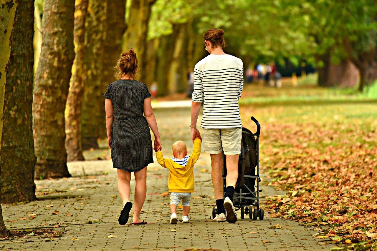 famiglie assegno unico per i figli