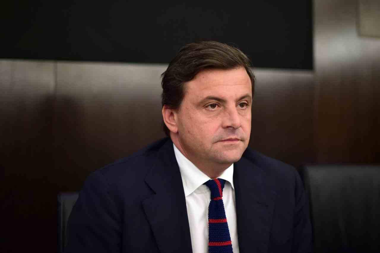 Elezioni comunali Roma |  spunta il nome di Carlo Calenda |  ma lui prende tempo