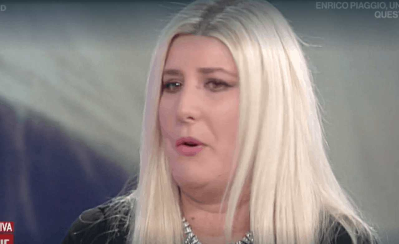 La dolora rivelazione della contessa al GF Vip: il figlio perso
