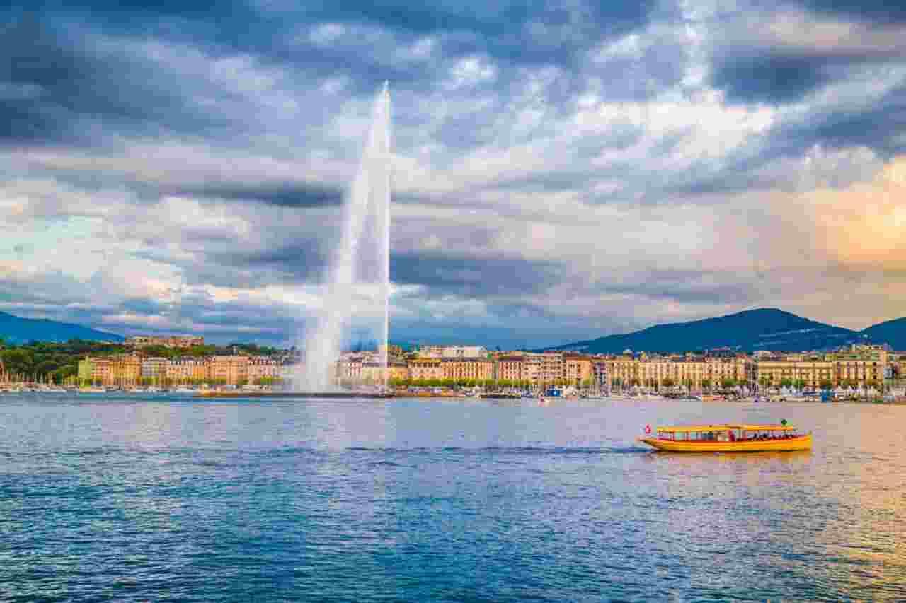 A Ginevra salario minimo da record: 3.800 euro mensili ai lavoratori