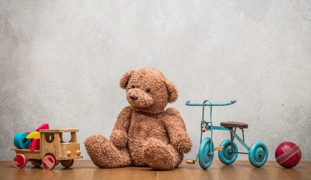 I giocattoli vintage-METEOWEEK.COM