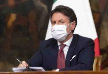 Giuseppe Conte blocco licenziamenti Covid