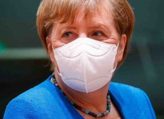 lockdown light germania merkel
