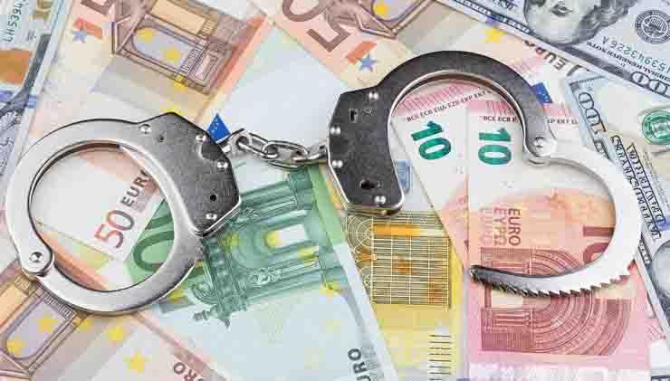 maxi evasione fiscale da 15 milioni di euro