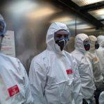 Covid, medici e infermieri in crisi è di nuovo boom di contagi