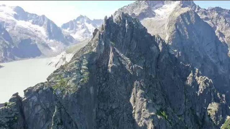 Incidenti di montagna