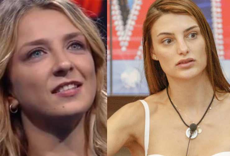 Franceska Pepe e Myriam Catania
