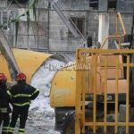 Morto operaio 36enne nella segheria di marmo: inutili i soccorsi