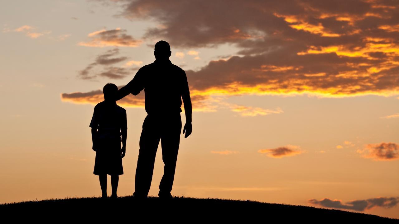 padre-e-figli