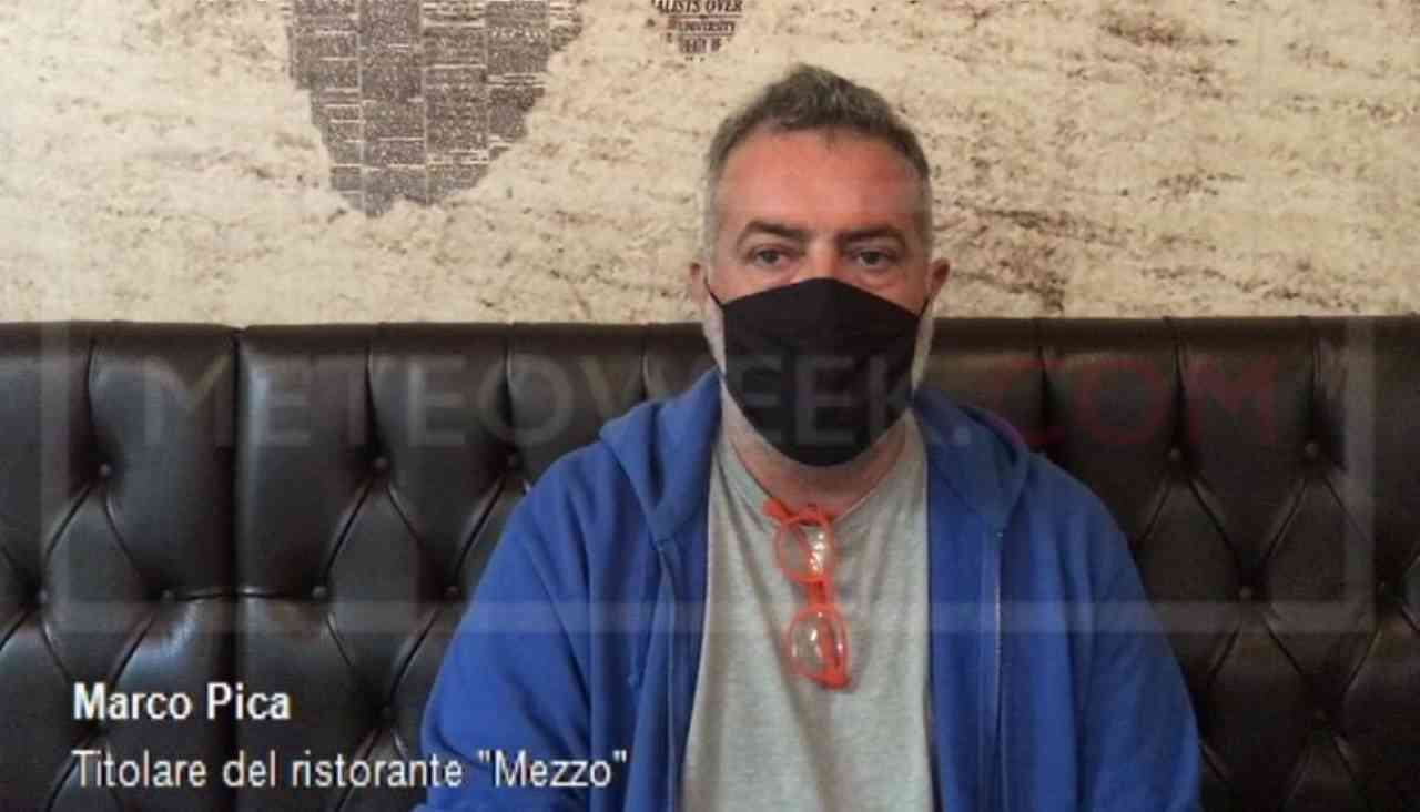 """Nuovo Dpcm, i ristoratori di Roma: """"Così non lavoriamo più"""" [VIDEO]"""