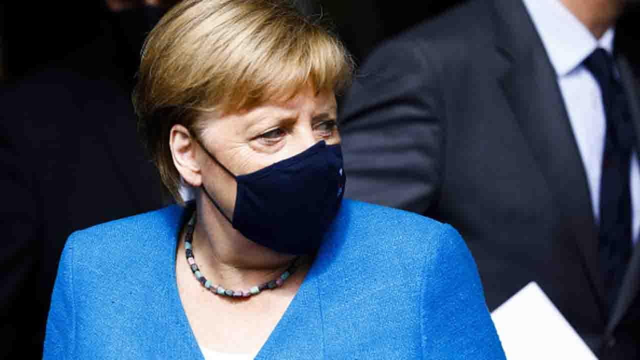 Germania covid piu' di 5 mila casi in 24 ore