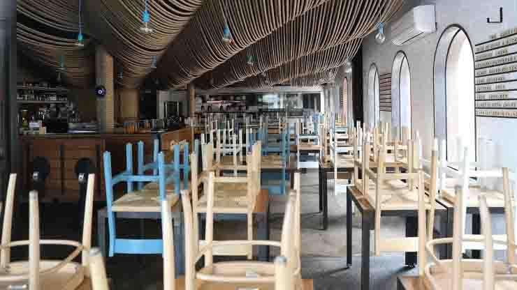 ristoratori toscani furiosi dpcm