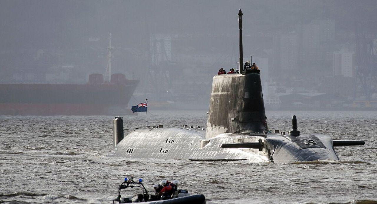 Sesso, droga e alcol nel sottomarino: altro scandalo nella Royal Navy