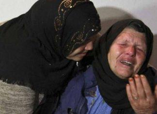 strage di nizza - famiglia di Brahim Aoussaoui