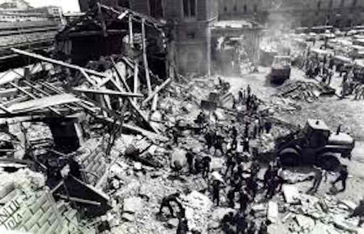 Strage di Bologna: cosa è successo?