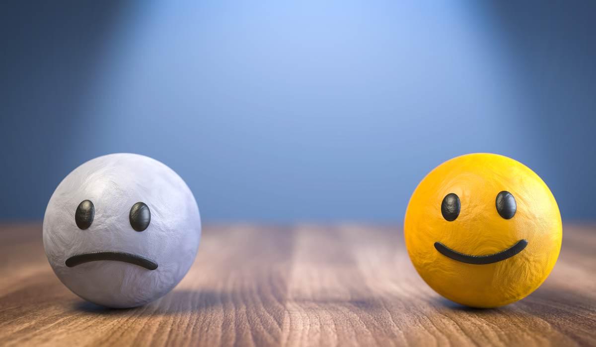 Test psicologico | Cosa fai quando sei triste? 3 soluzioni