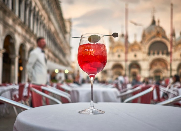 ristoratore venezia