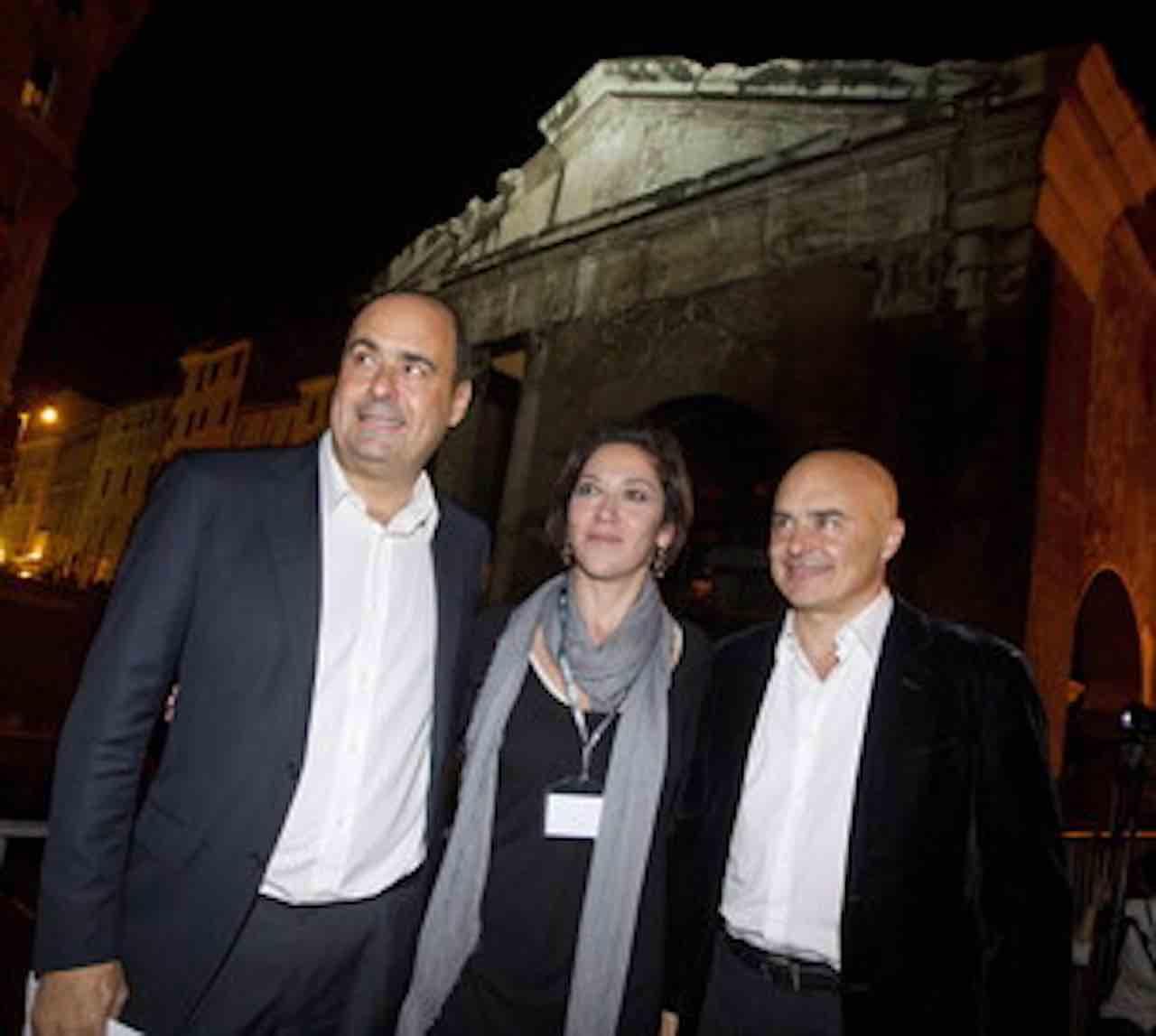 Grave lutto per i Zingaretti: Nicola e Luca costretti a dirle addio