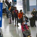 Covid Usa: esperti terrorizzati, dopo Thanksgiving prevedono giorni bui