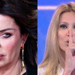 Adriana Volpe e Alba Parietti, volano stracci in diretta: litigio senza freni