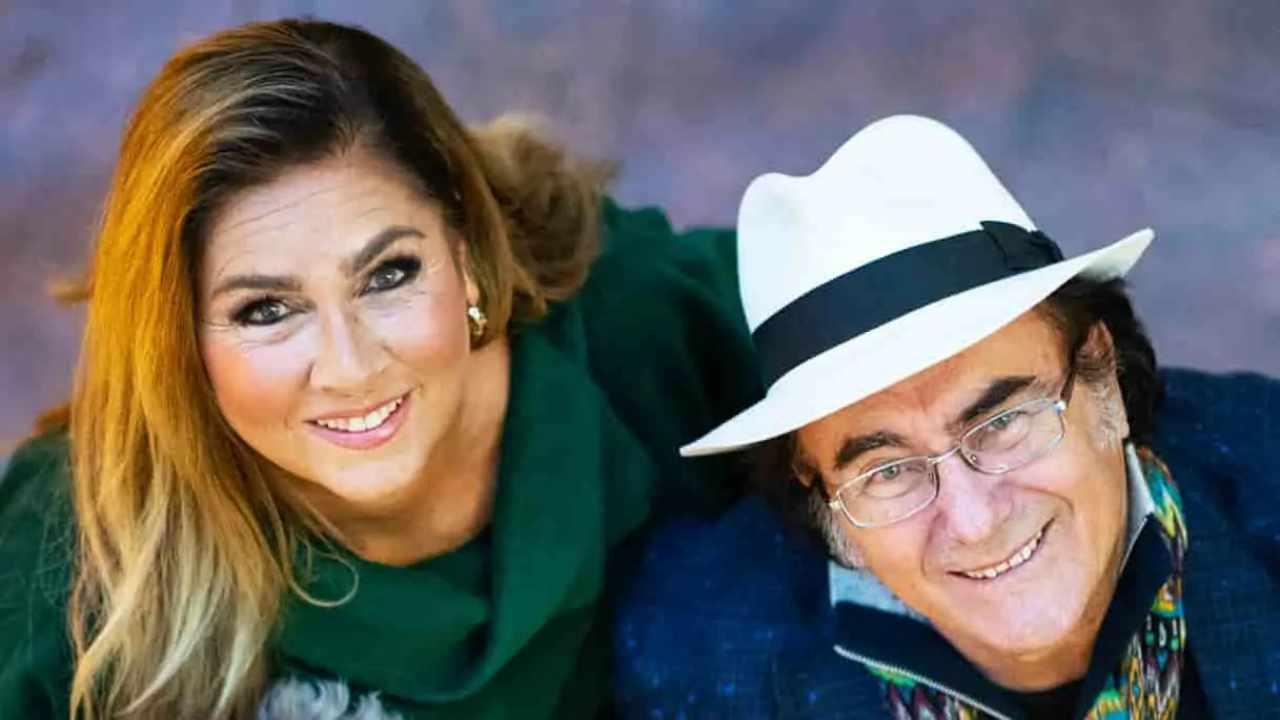 Al Bano Carrisi e Romina Power-meteoweek