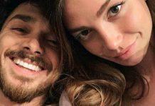Andrea Cerioli e Arianna - Meteoweek