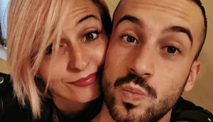 Andreas e Veronica Peparini - meteoweek