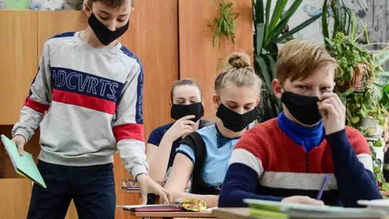 Bozza Dpcm, Scuola: mascherina obbligatoria