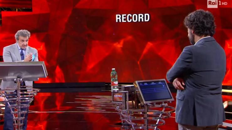 Campione da record - meteoweek