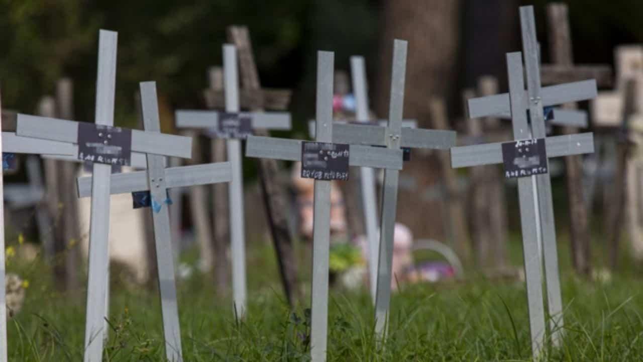 Cimitero dei feti - meteoweek