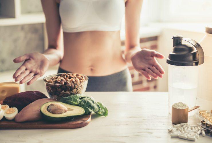 Colazione con le proteine-Meteoweek.com