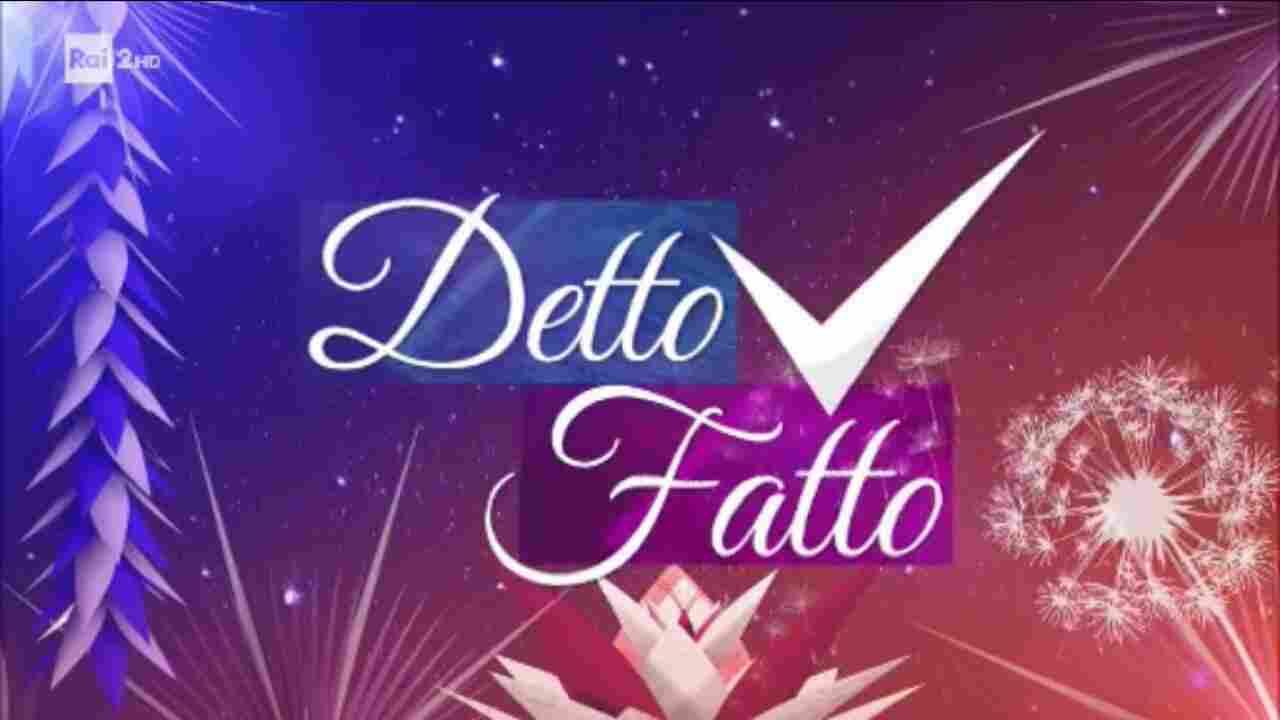 """Lutto per la protagonista di Detto Fatto: """"Non smetterò ..."""