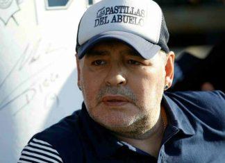 Diego Armando Maradona - Meteoweek
