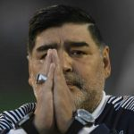 Maradona, le frasi più celebri de El Pibe De Oro