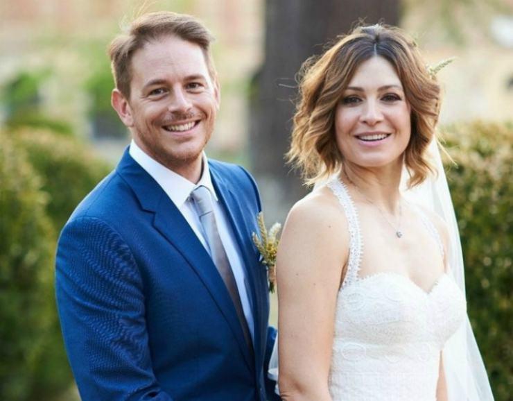 Filippo e Anna, gli sposi - Meteoweek