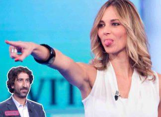 Francesca Fialdini e il campione de L'Eredità - meteoweek