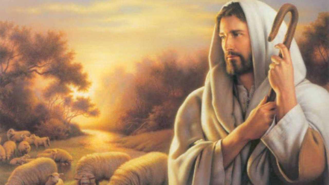 Il tesoro del Regno di Dio