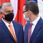 Polonia e Ungheria non mollano: via lo stato di diritto per l'accesso al Recovery Fund