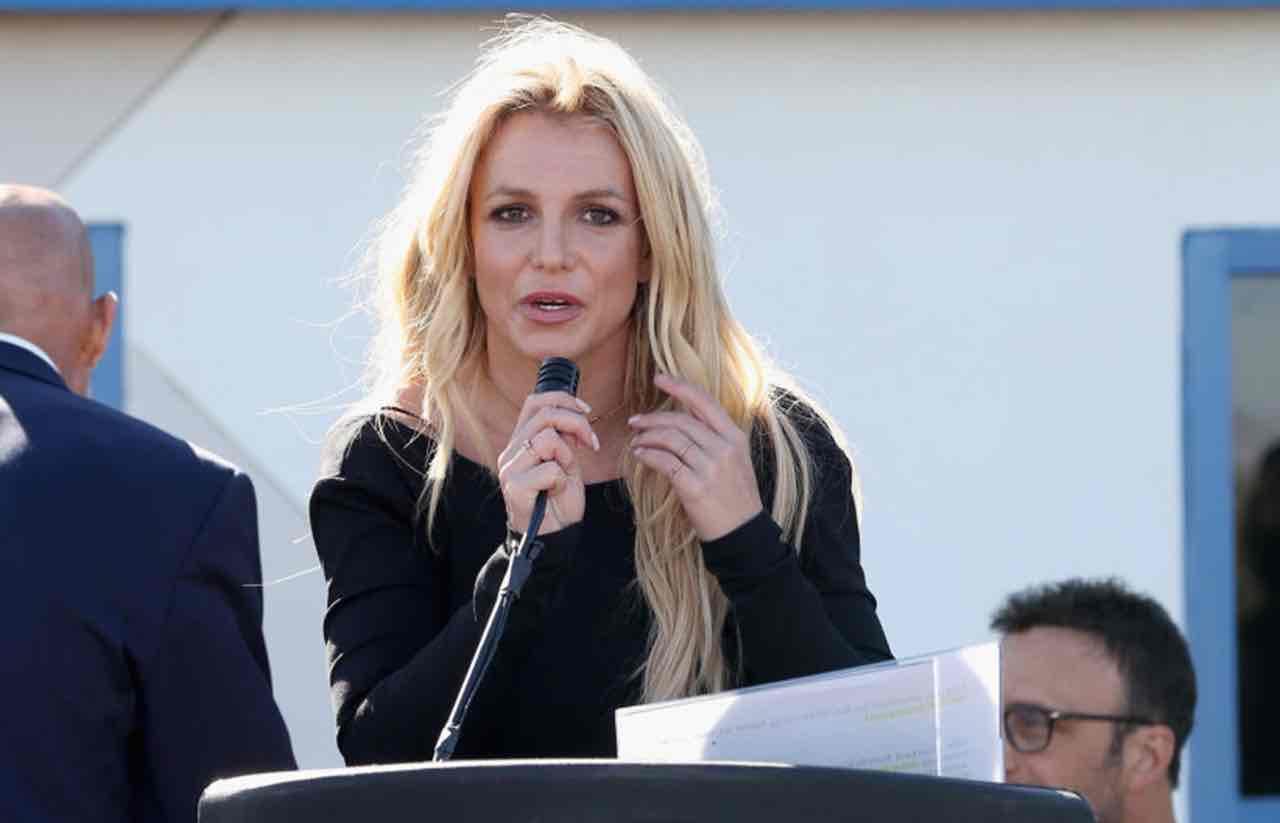 Britney Spears perde in tribunale contro il padre