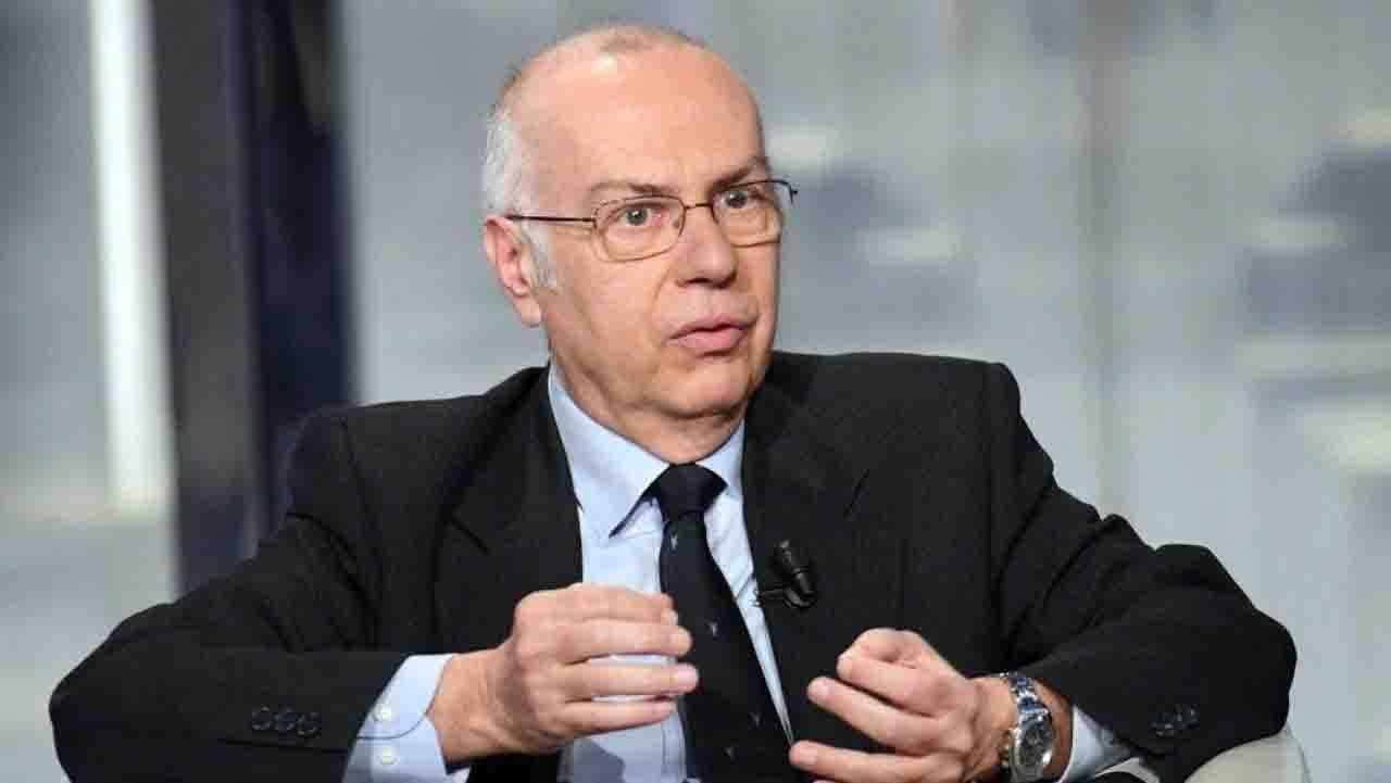 Gianni Rezza, 60-70% di vaccinati per poter avere l'immunità gregge