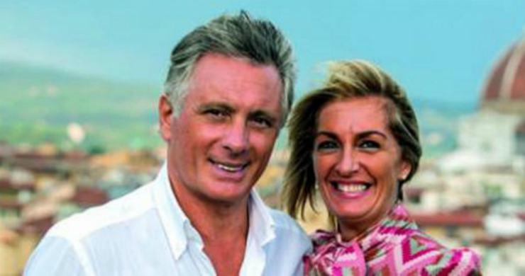 Giorgio e Caterina - meteoweek