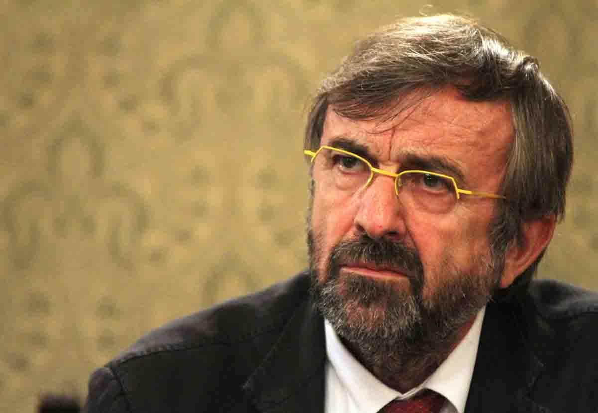 Zuccatelli si è dimesso dopo la richiesta del ministro Speranza