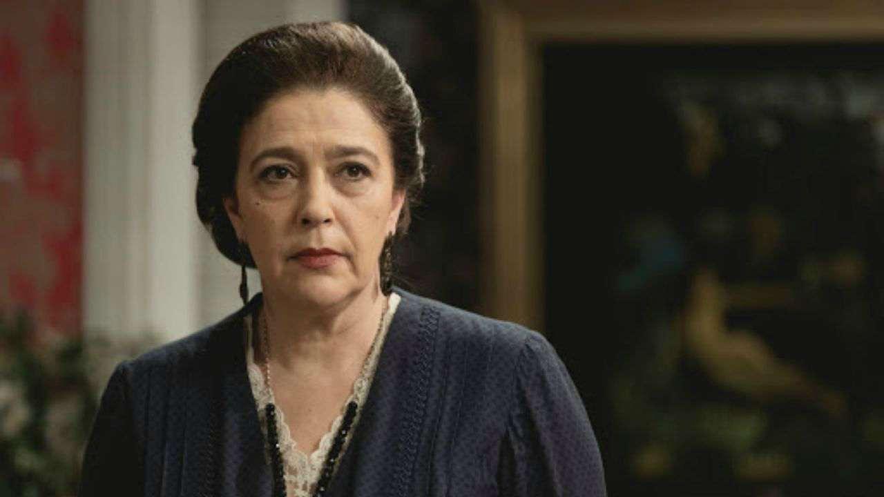 Il Segreto, Donna Francisca - meteoweek