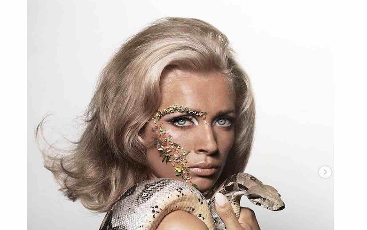 Morta Isa Stoppi, modella italiana molto amata negli anni 70
