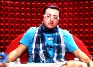 Kevin Lopez al Grande Fratello - meteoweek