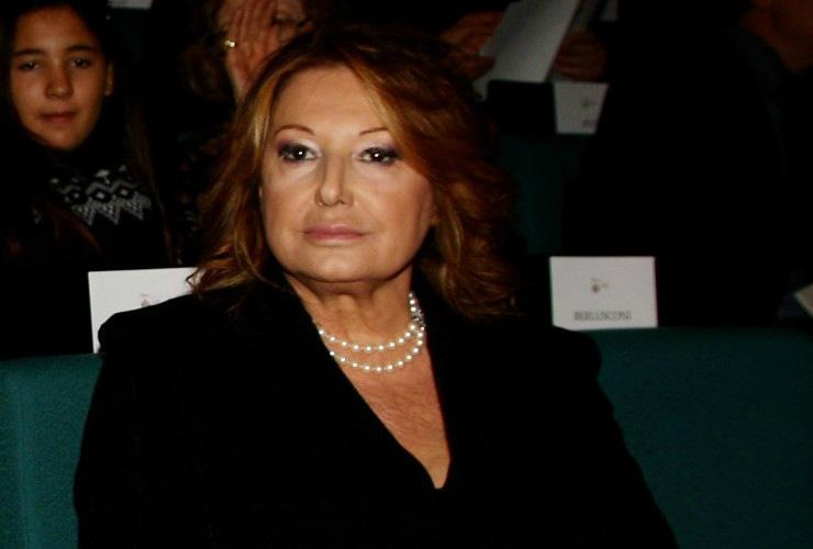 Madre di Pier Silvio - Meteoweek