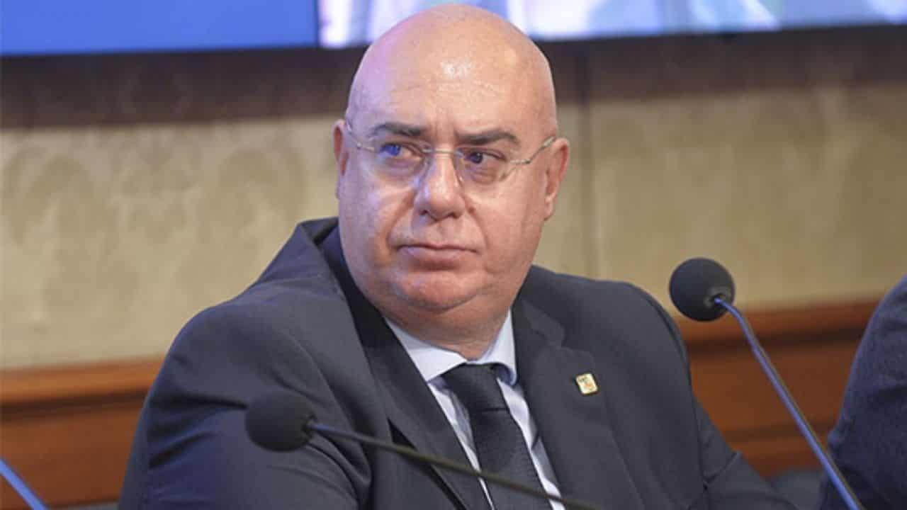 Mario Balzanelli positivo covid