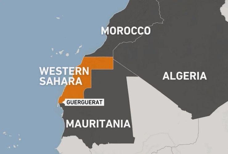 Marocco e fronte polisario - meteoweek.com